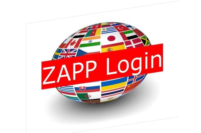 ZAPP login